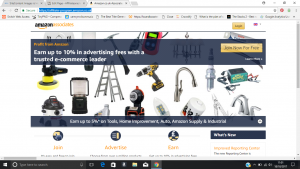 becoming a amazon affiliate