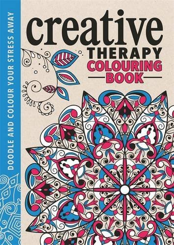 Relieve stress using colour therapy