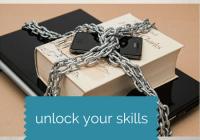 Teach yourself new skills