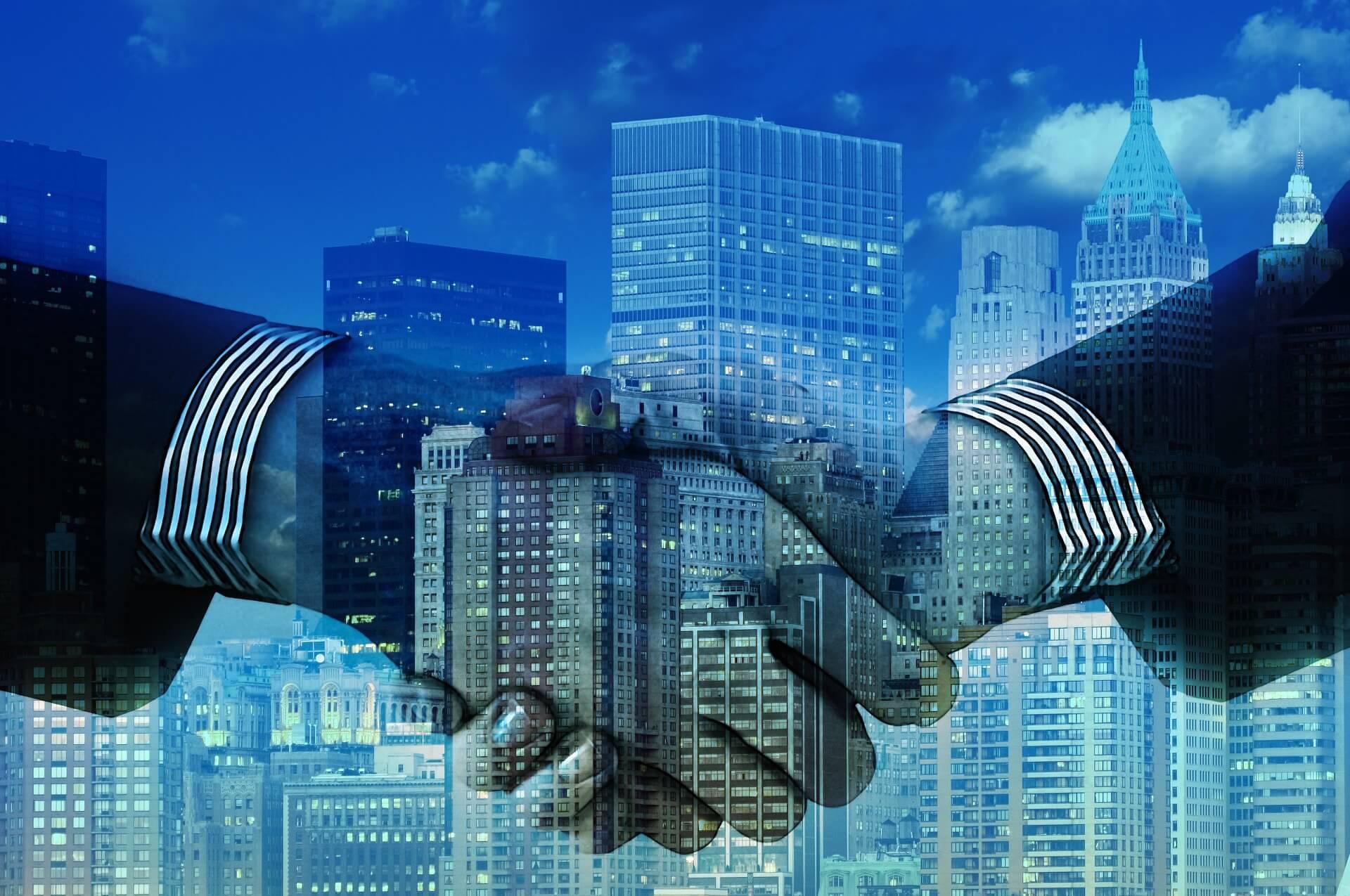 affiliates in partnership