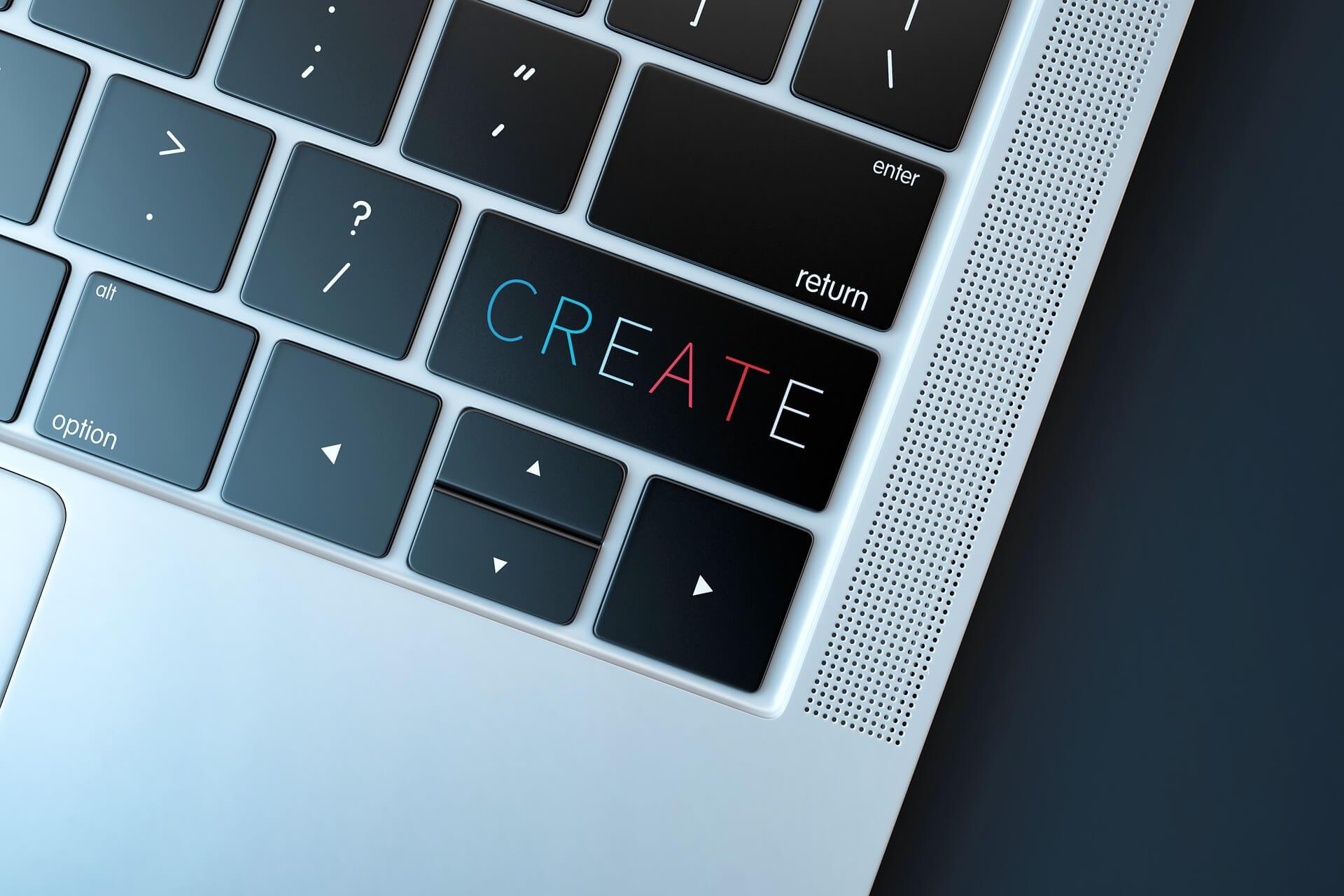 write creative content