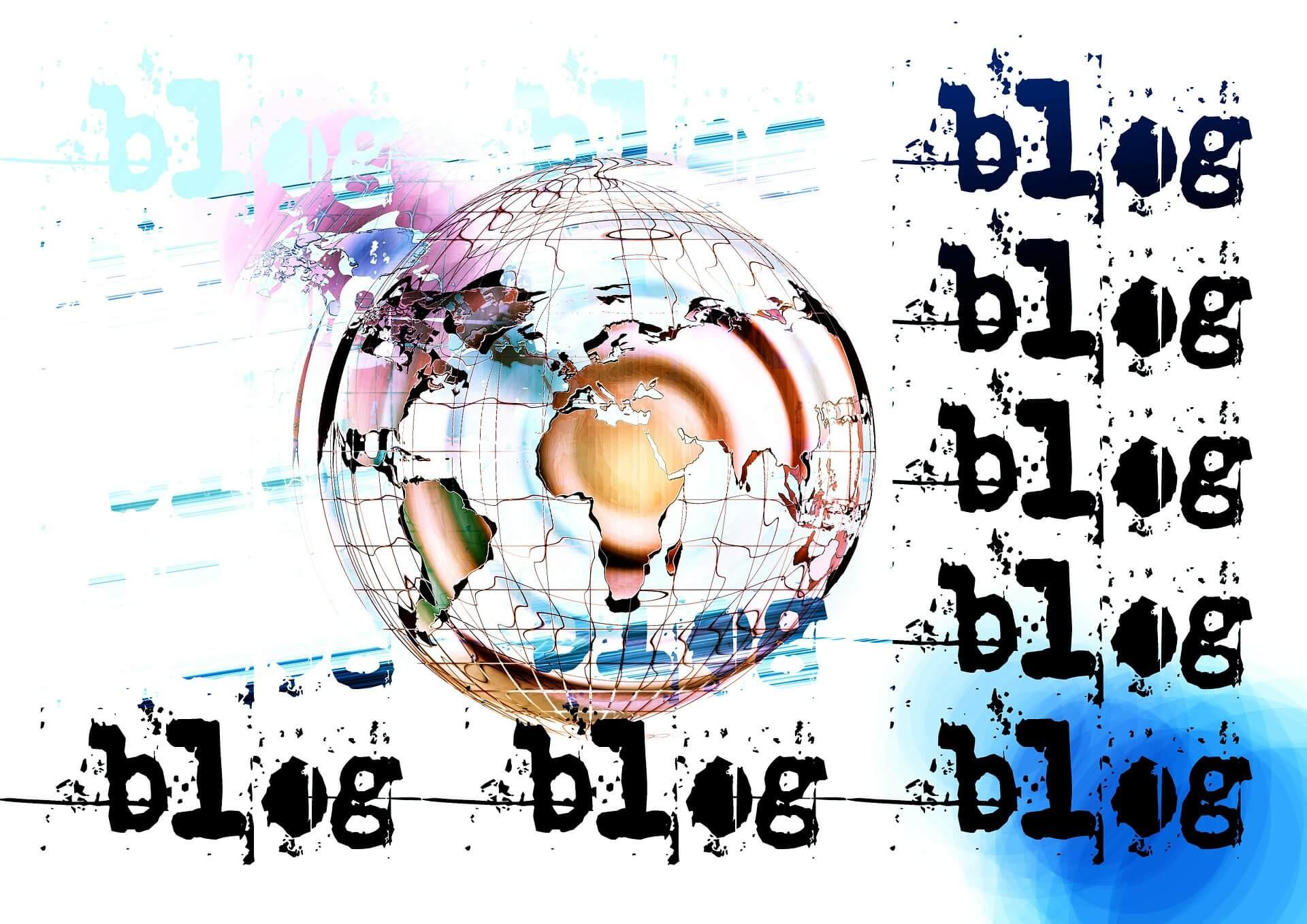blog marketing is the way forward