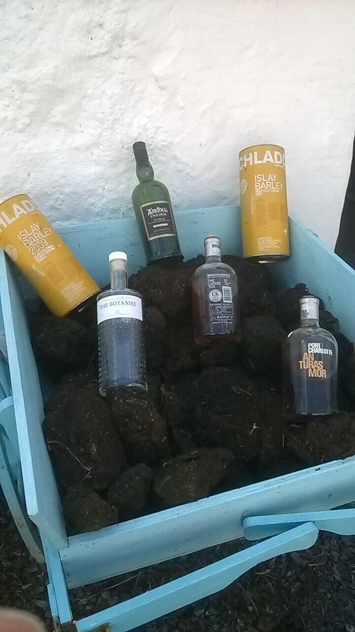 world of whisky Islay