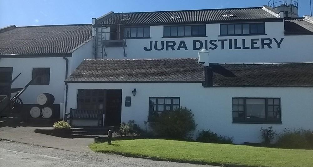 Juray Distillery